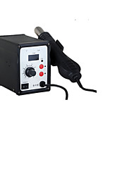 Mobile Electronic Components Welding Demolition Hot Air Gun