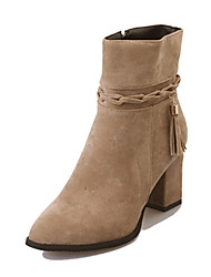Women's Boots Fall / WinterSnow Boots / Motorcycle Boots / Bootie / Gladiator / Creepers / Comfort /