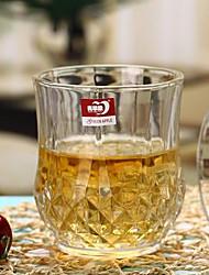 Artigos de Vidro Vidro,9.6*8.3CM Vinho Acessórios