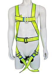 High Strength Wear Resistant And  Abrasion Resistant And Acid Base Safety Belt