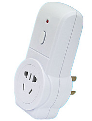 20m To 30m Can Wear Wall Remote Control Socket