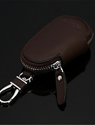 Men PU Casual / Outdoor Key Holder
