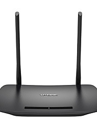 Tl - Link Double-Frequency Gigabit Wireless Router 5 G Wall 900 M Home Wifi Wdr5700 Wang
