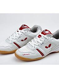 Unisexe-Sport-Bleu Rouge-Plateforme-Confort-Chaussures d'Athlétisme-Tulle Microfibre