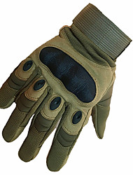 All - Finger Tactical Glove Skidproof Outdoor Ski Glove
