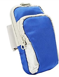 Unisex Nylon Sports / Casual / Outdoor Mobile Phone Bag