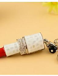 chave do carro fivela de metal criativo pequeno presente pequeno batom fresco fundo evento pequeno pingente