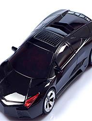 modèle de voiture carte de subwoofer audio mini haut-parleurs