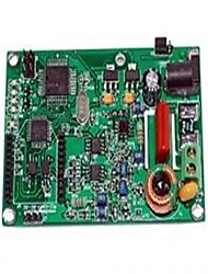 Spyder-UART over Narrow Band Powerline Communication Modem