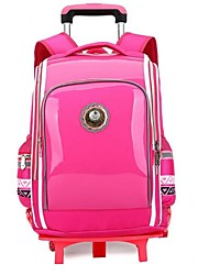 Kids PU Formal School Bag