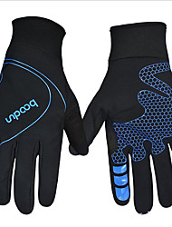 Sports Gloves Bike Full-finger Gloves / Sports Gloves Women's / Men'sAnti-skidding / Keep Warm / Wearproof / Waterproof / Wearable /