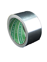 (Note Package 2 Size 1820 Cm * 5cm *) Heat-Resistant Aluminum Foil Tape