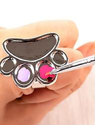 1 Nail Art Kits Nagel-Kunst-Maniküre-Werkzeug-Kit Make-up kosmetische Nail Art DIY