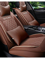 Three - Dimensional Cross - Shaped Diamond - Shaped Car Seat Cushions New Seat Seasons Sets Of Interior Supplies
