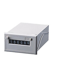 Electromagnetic Counter Plastic Machine Counter Ultrasonic Counter