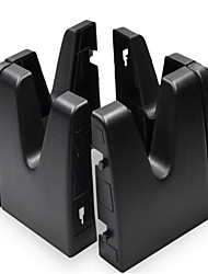 multi-fonctionnelle boîte de rangement de stockage de coffre de véhicule monté voiture fixe trunk ensembles de produits fixe