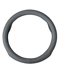 Automobile Leather Steering Wheel Cover