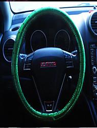 carro cobertura de volante
