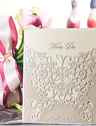 Hollow Out Wedding Invitations Wedding 10 Creative Wedding Invitations