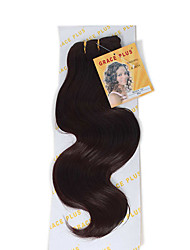3 Pieces synthetic Body Wave 150g/piece 16 18 20 inch body weave hair Extensions