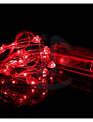 10m roxo levou-100 cordas estrela do natal de luz 8 modos de faíscas (220V)