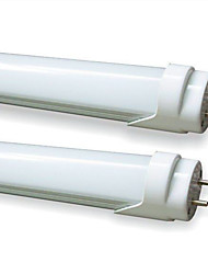 9W G13 / T8 Tubes Fluorescents Tube 48 SMD 2835 900 lm Blanc Chaud / Blanc Froid Décorative V 20 pièces