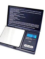 Portable Electronic Scale Medicine Called CS500 Jewelry Scale
