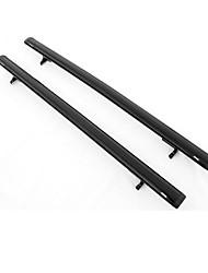 13 harvard modèles de crocodile barres de toit de la barre transversale de porte-bagages h6 deux h6 porte-bagages horizontal modifié