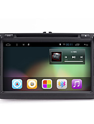 bangtu Android6.0 Inch Car DVD Player For VW/Volkswagen/POLO/PASSAT/Golf/Skoda/Seat With Wifi 3G Host Radio GPS Bt 1080P RDS
