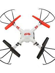 WLtoys V686G Drone 4CH 5.8G RC Quadcopter Camera Real-Time Transmission/Headless Mode