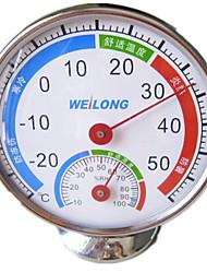 Accurate Measurement Of Indoor Temperature Hygrometer