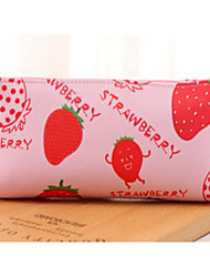 Pen Bag Fruit Family