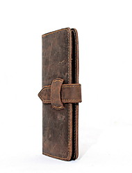 Men Other Leather Type Sports / Casual / Event/Party / Wedding / Outdoor / Office & Career Wallet