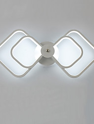 AC 85-265 40W LED Integrated Modern/Contemporary Painting Feature for LED,Ambient Light Wall Sconces Wall Light