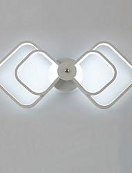 AC 85-265 40W LED Intégré Moderne/Contemporain Peintures Fonctionnalité for LED,Eclairage d'ambiance Chandeliers muraux Applique murale