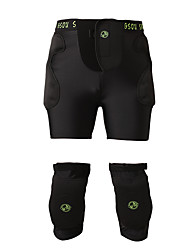 Knee Brace / Lumbar Belt/Lower Back Support / Hip & Waist Support Ski Protective Gear Protective Skiing / Skating / Snowboarding Unisex