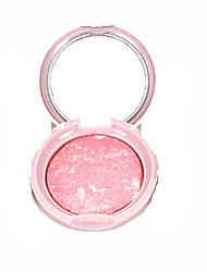 Blush Powder Uneven Skin Tone Face YCID Pink