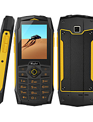 "Rugtel Engine R1 ≤3 "" Nucleus 3G-Smartphone (Dual - SIM Single Core 0,3 MP <256MB + Andere Schwarz / Rot / Grün / Orange / Gelb)"