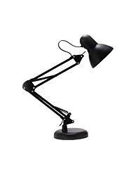 (Note * Black Base  Clip With 3W Bulb) LED Table Lamp