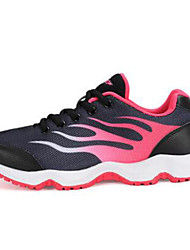 X-tep® Tênis de Corrida Homens Mulheres Respirável Malha Respirável Correr