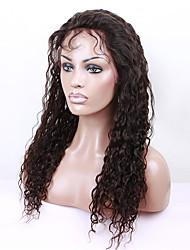 peruca 130% de rendas frente densidade de perucas de cabelo humano da frente para as mulheres negras peruca brasileira profundas
