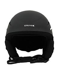 Casque Unisexe Sportif Sport Helmet Rose dragée / Noir / Bleu Snow Helmet EPS / ABS Sports de neige