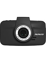 PAPAGO GoSafe520 Ambarella A7 1296P Car DVR  3inch Screen 4MP OV4689 Dash Cam