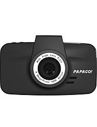 PAPAGO GoSafe520 Ambarella A7 1296P DVR Car 3polegadas Tela 4MP OV4689 traço Cam