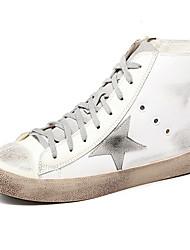 Damen-Sneaker-Lässig-WildlederKomfort-Beige