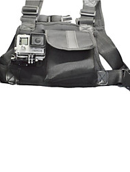 Accessories For GoPro,Chest Harness Shoulder Strap Camera Lens Convenient, For-Action Camera,Gopro Hero 5 Others 1 Velcro Synthetic