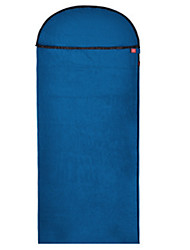 Sleeping Bag Rectangular Bag Single 10 Hollow Cotton 460g 180X30 Hiking / Camping / Traveling / Outdoor / IndoorMoistureproof/Moisture