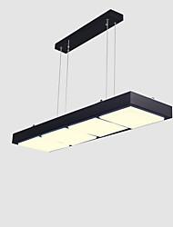 32W Modern Style Simplicity LED pendant lights 110V-120V/220V-240V/ Special for office/Showroom/Living Room