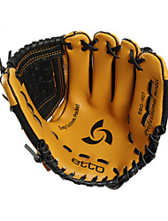 Baseball & Softball Batting Gloves Full-finger Gloves Kid's Reduces Chafing Leather