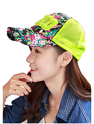 Casual Candy-Colored Letters EXO Baseball Cap New Hat Hat